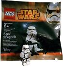 Star Wars Stormtrooper LEGO Minifigures