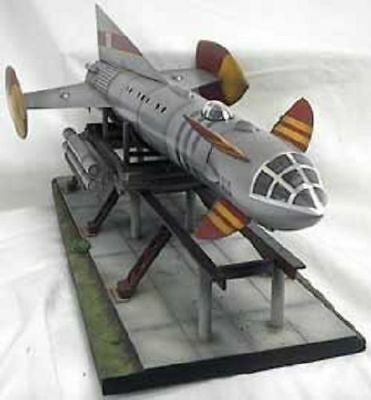 Fireball XL5 16 Inch Model Kit 18FMM01