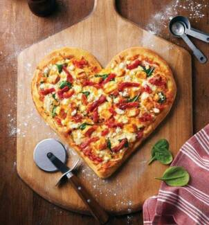Italian Pizza and Pasta Takeaway Shop for Sale - Non Franchise