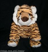 Ty Pluffies Tiger