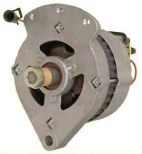 Alternator Carrier Transicold CT4-114-TV Supra 900 65A