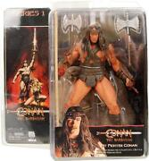 Conan Action Figure