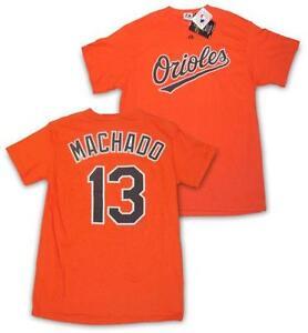 8e11fd0bebc Orioles Jersey  Baseball-MLB