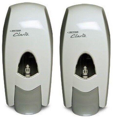 Betco Clario Foaming White Dispenser 2pk