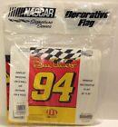 Bill Elliott NASCAR Flags