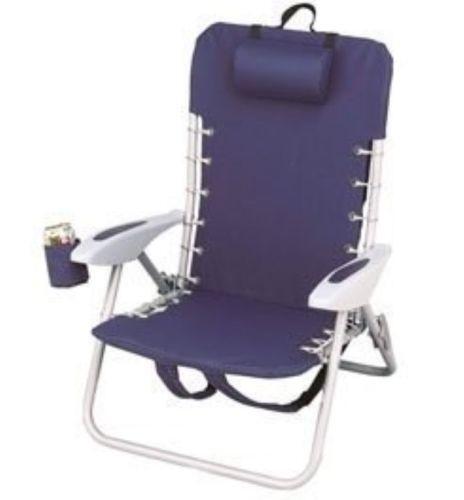 Rio Beach Chair Ebay