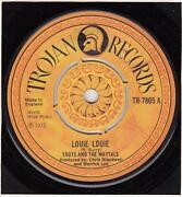 Reggae Vinyl