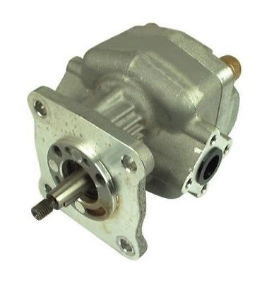 Power Steering Pump - Fits New Ford 2110