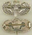 WW2 US Badges