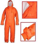 Waterproof Boiler Suit