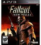 Fallout New Vegas (ps3 used game)