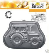 Backform Traktor