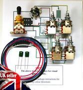 Guitar Wiring Kit