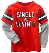 Boys 5T Long Sleeve Shirts