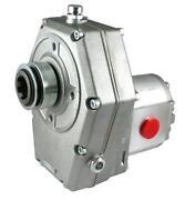 PTO Hydraulic Pump
