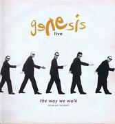 Genesis Live LP