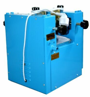 3 Roll Grinding Mill Machine Grinder Lab Applications Crushing Liquid Pigment Us