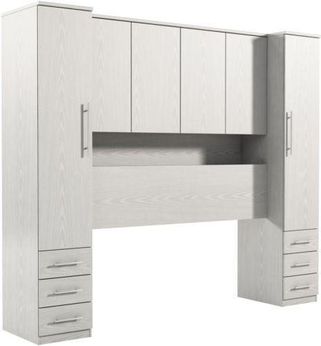 Ikea Kitchen Unit Bed