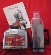 Used Commercial Juicer