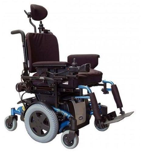 Used Electric Wheelchair Ebay