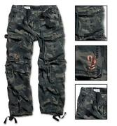 Army Surplus Trousers