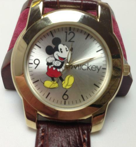 disney mens wrist watches ebay