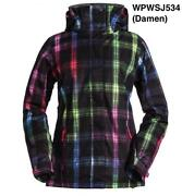 Mens Quicksilver Ski Jacket