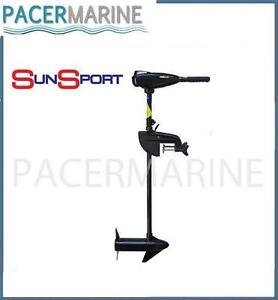 SUNSPORT-SALT-WATER-ELECTRIC-OUTBOARD-ENGINE-MOTOR-THRUST-32