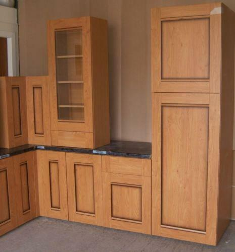 Kitchen Cupboards Uk Only: Moores Kitchen