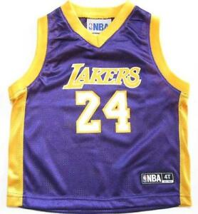 595cf7d086dc Baby Lakers Jersey