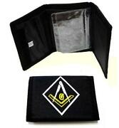 Masonic Wallet
