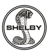 Shelby Sticker
