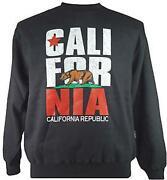 California Republic Crewneck