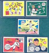 1971 Fleer World Series