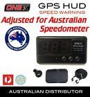 Digital Speedometers