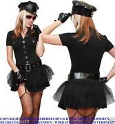 Police Kostüm