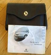 Renault Laguna Owners Manual