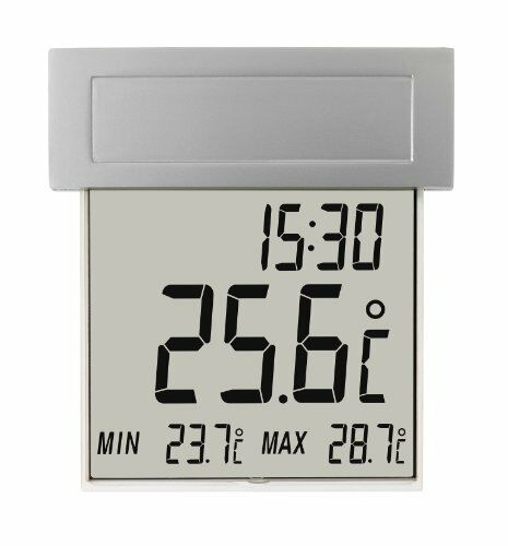 TFA Dostmann Original Top Qualitat Elektronisches Thermo-Hygrometer NEU