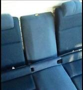 Ve HSV Seats