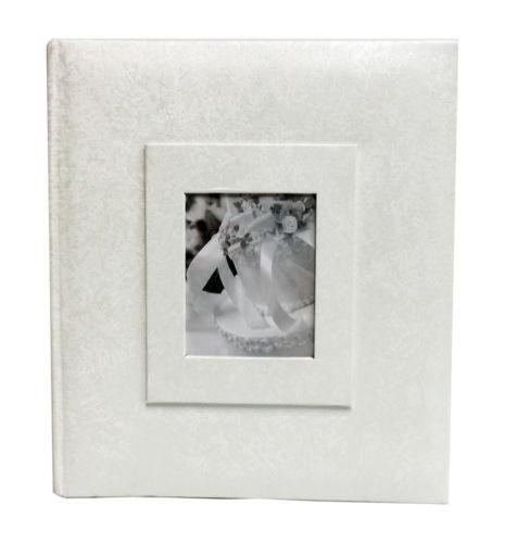 8x10 Wedding Albums: Wedding Photo Album 5x7