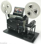 16mm Projector