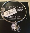ALEX AND ANI Wrap Silver Fashion Bracelets