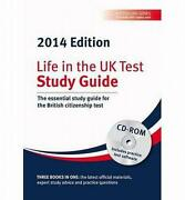 UK Life Test Book