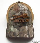 Arctic Cat Hat