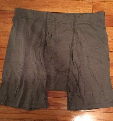 Lot of 3x ADS FREE Military Foliage Boxers - Size Large