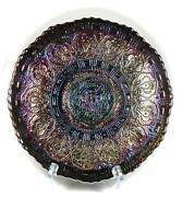 Persian Medallion Carnival Glass