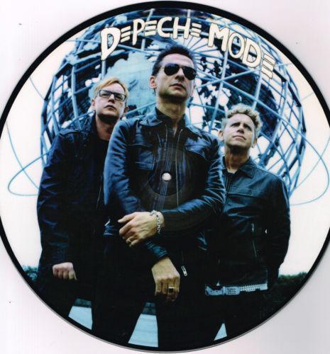 Ebay Depeche Mode