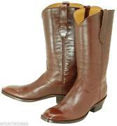 J B Hill Boots