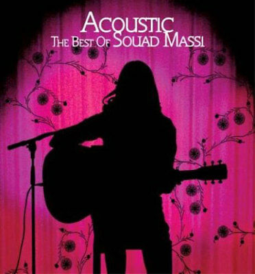 souad massi - acoustic-the best of souad massi, massi,souad (DVD)