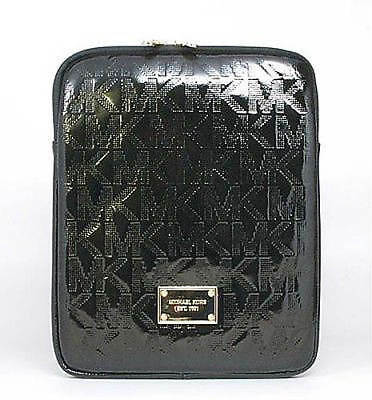 NWT Michael Kors Table Sleeve Case in Black 35T2MELL3A for sale  Shipping to India